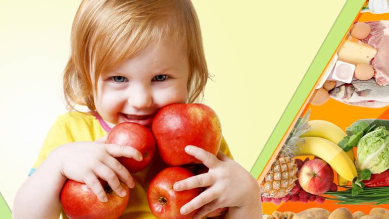 Cuidados com a alimentação infantil